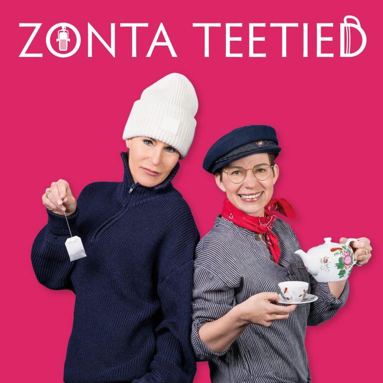 24. Eine Tasse Tee mit Christiane Lemberg